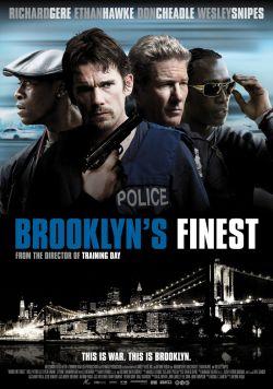 Бруклинские полицейские - Brooklyns Finest