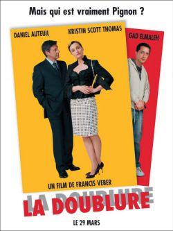 Дублер - La doublure