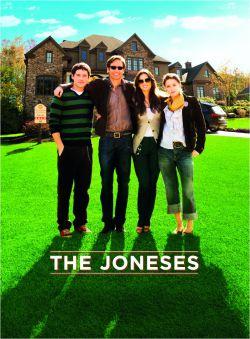 Семейка Джонсов - The Joneses