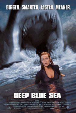 Глубокое синее море - Deep Blue Sea