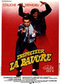 Инспектор-разиня - Inspecteur la Bavure