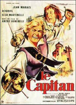 Капитан - Le capitan