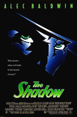 ���� - The Shadow