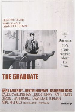 Выпускник - The Graduate