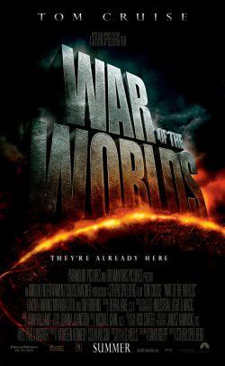 Война миров - War of the Worlds