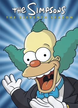 Симпсоны. Сезон 11 - The Simpsons. Season XI
