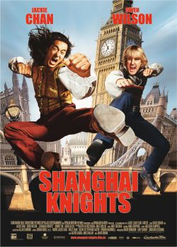 Шанхайские рыцари - Shanghai Knights
