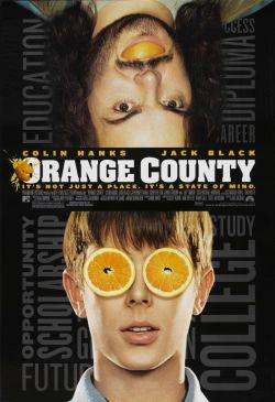 Страна чудаков - Orange County