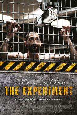 Эксперимент - The Experiment