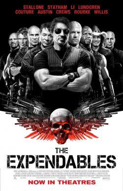 Неудержимые - The Expendables