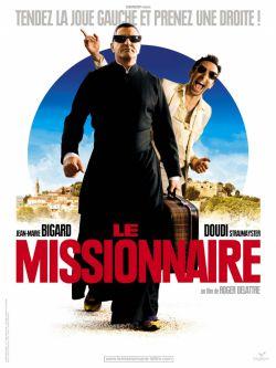 Миссионер - Le missionnaire