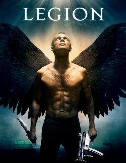 Легион - Legion