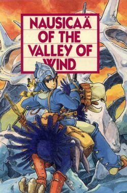 Навсикая из долины ветров - Kaze no tani no Naushika