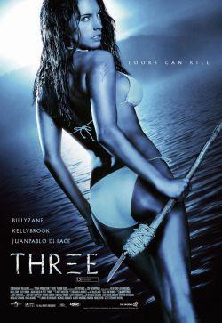 Секс ради выживания - Three