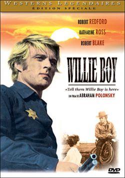 Скажи им, что Билли-Бой здесь - Tell Them Willie Boy Is Here