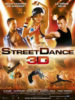 Уличные танцы - StreetDance