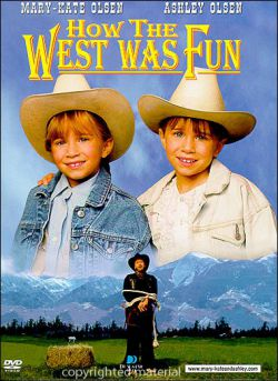 ������� ������ �� ����� ������ - How the West Was Fun