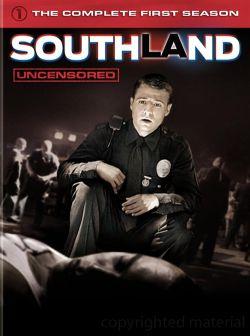 Саутленд. Сезон 1 - Southland. Season I