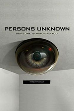 Неизвестные лица - Persons Unknown