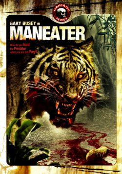 ����� ����� - Maneater