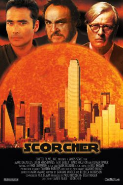 Жаркий день - Scorcher