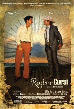 ���� � ����� - Rudo y Cursi