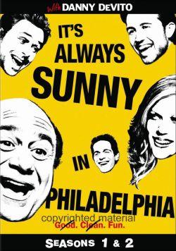 Пятеро под солнцем. Сезон 1 - Its Always Sunny in Philadelphia. Season I