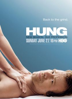 Жеребец. Сезон 2 - Hung. Season II
