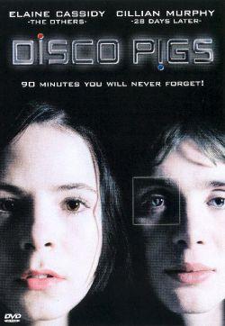 Дискосвиньи - Disco Pigs