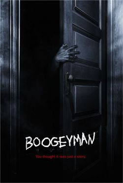 Бугимен - Boogeyman