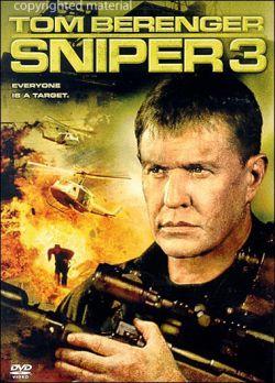 Снайпер 3 - Sniper 3