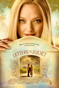 Письма к Джульетте - Letters to Juliet