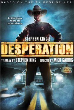 Безнадега - Desperation