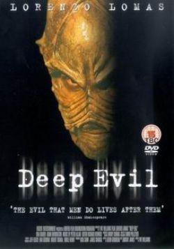 Генетическая особь - Deep Evil
