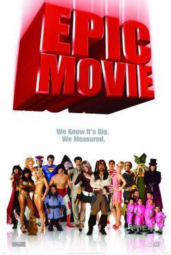 Очень эпическое кино - Epic Movie