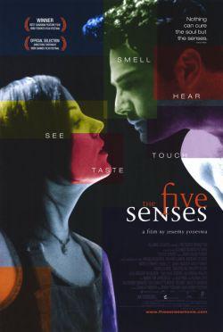 Пять чувств - The Five Senses