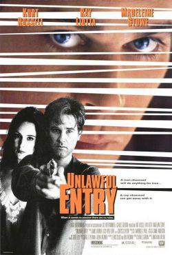Незаконное вторжение - Unlawful Entry