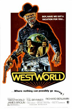 �������� ��� - Westworld