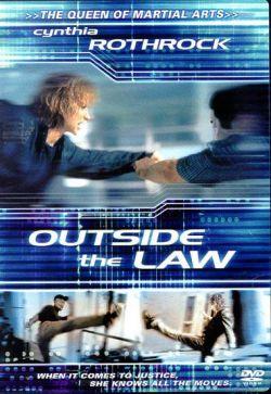За гранью смерти - Outside the Law