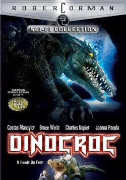 Последний хищник Юрского периода - Dinocroc