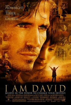 Меня зовут Дэвид - I Am David