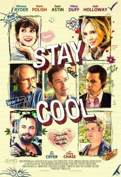 Только спокойствие - Stay Cool