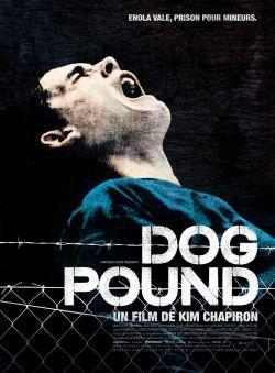 Загон для собак - Dog Pound