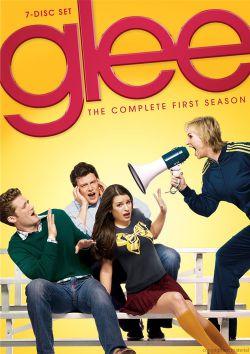 Лузеры. Сезон 1 - Glee. Season I