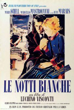 Белые ночи - Le notti bianche
