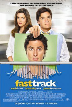 Экс-любовник - Fast Track