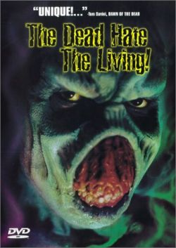 ������� ��������� ����� - The Dead Hate the Living!