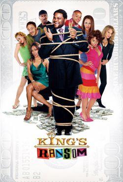 Выкупить Кинга - Kings Ransom