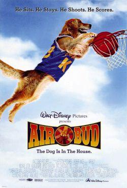 Король воздуха - Air Bud