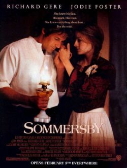 ��������� - Sommersby